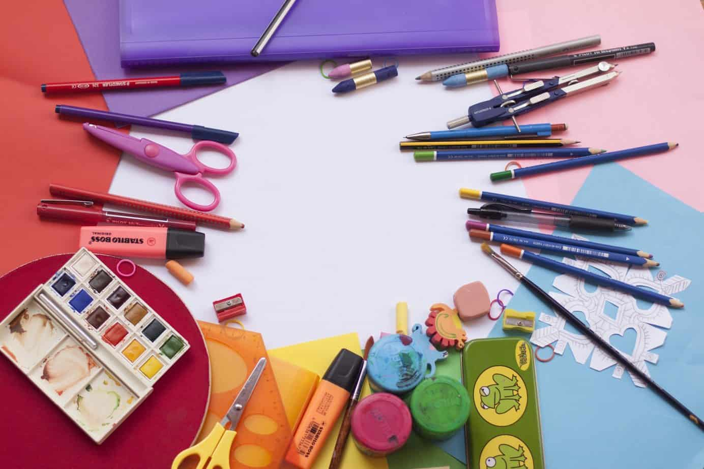 Back to School Supplies – Red Village Church